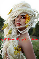 get beauty schooled small