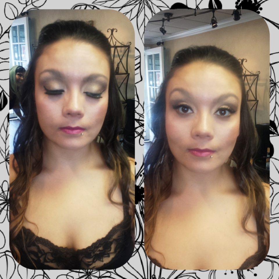 Airbrush Make-Up